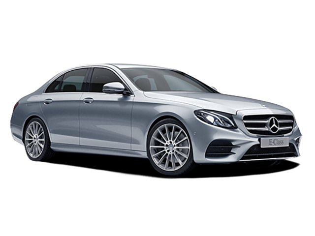 Mercedes E-Class Executive Cars